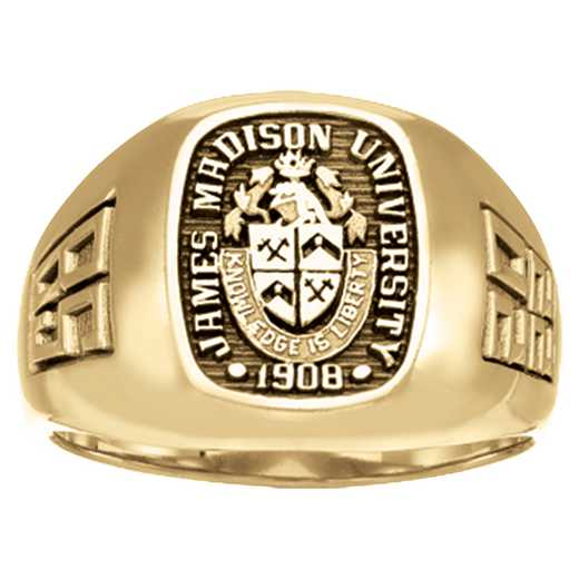 James Madison University Class Of 2022 Men's Madison