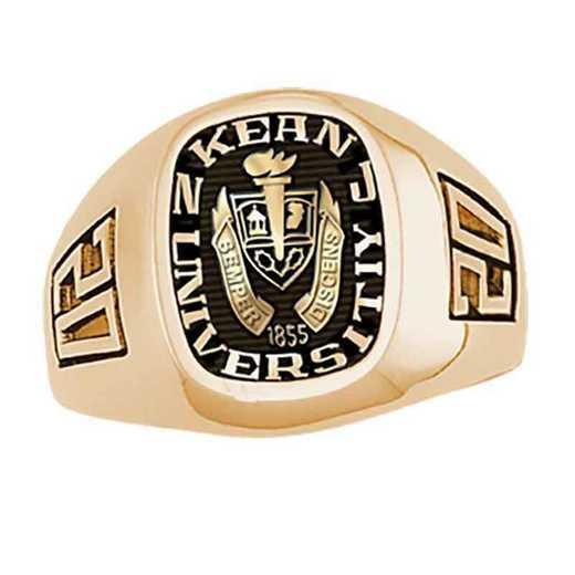 Kean University Men's Diplomat College Ring