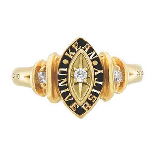 Kean University Women's Duet College Ring