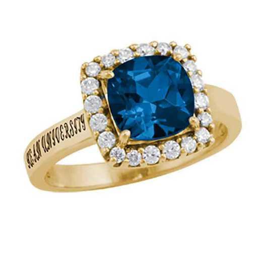 Kean University Women's Embrace College Ring