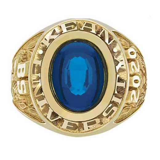 Kean University Men's Galaxie I College Ring