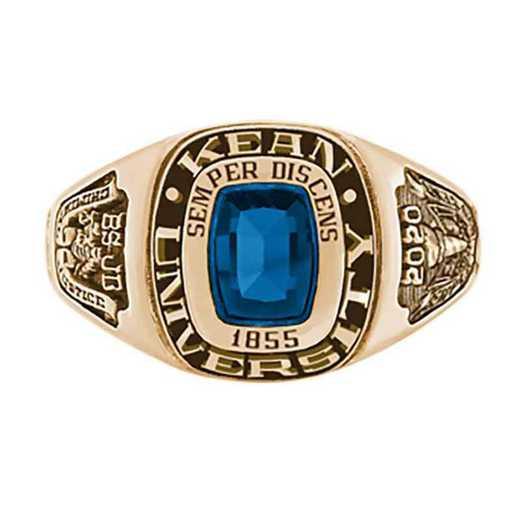 Kean University Women's Lady Legend College Ring
