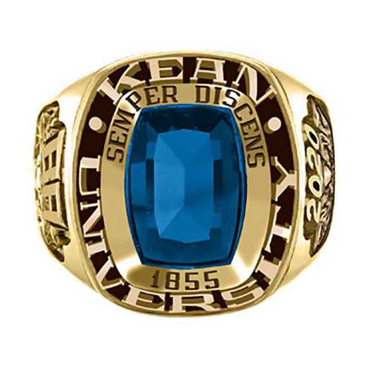 Kean University Men's Legend College Ring