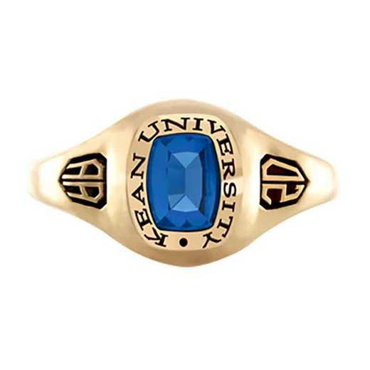 Kean University Women's Noblesse College Ring