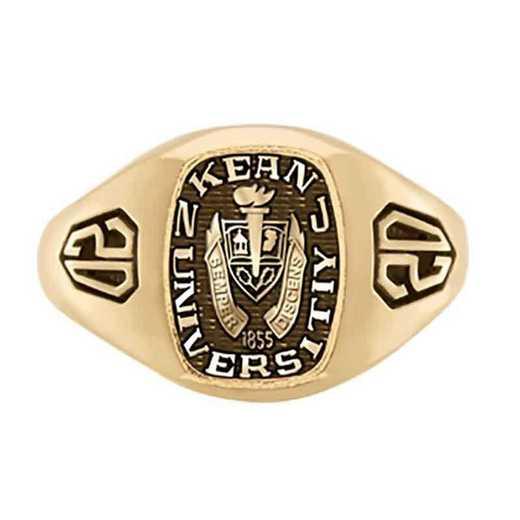 Kean University Women's Regency College Ring