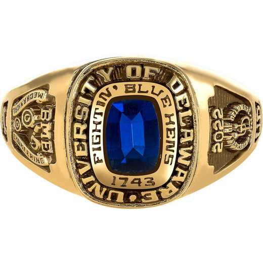 University of Delaware Women's Lady Legend College Ring