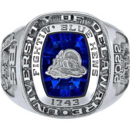 University of Delaware Men's Legend College Ring