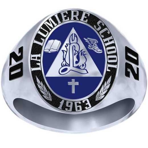 La Lumiere School-His Ring