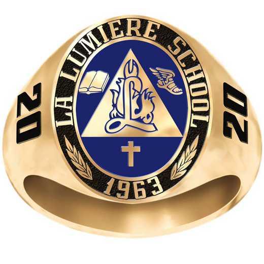 La Lumiere School-Her Ring