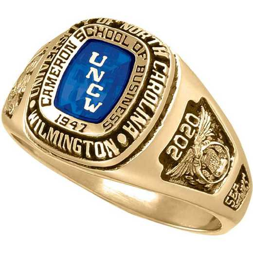 University of North Carolina at Wilmington Women's Lady Legend College Ring