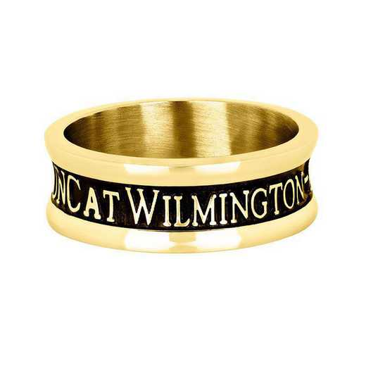 University of North Carolina at Wilmington Men's Departure I College Ring