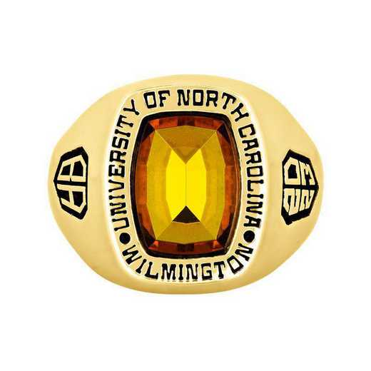 University of North Carolina at Wilmington Men's Seahawk College Ring