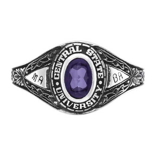 New York University Bouquet Ring