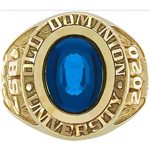 Old Dominion University Men's Galaxie I Ring