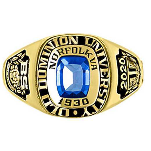 Old Dominion University Women's Lady Legend College Ring