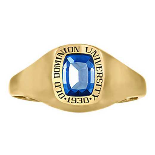 Old Dominion University Women's Noblesse College Ring