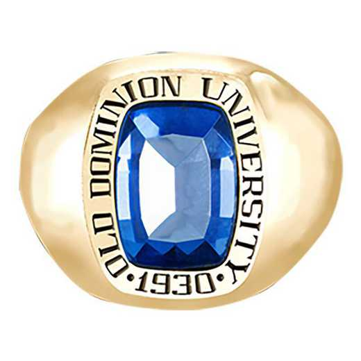 Old Dominion University Men's Seahawk College Ring