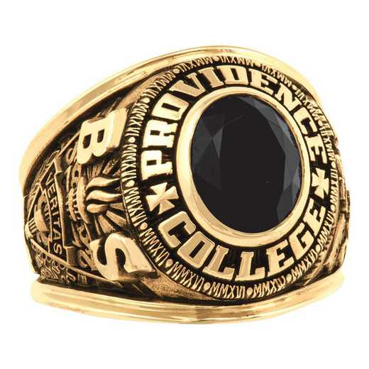 Providence College Class of 2016 Men's Traditional Medium Ring