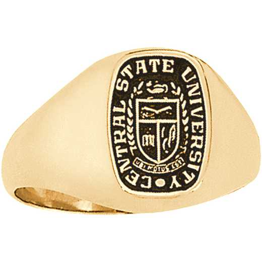 University of Vermont Regency Ring