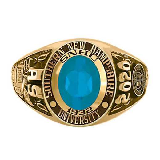 Southern New Hampshire University Women's Galaxie II College Ring