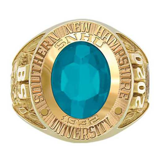 Southern New Hampshire University Men's Galaxie I College Ring