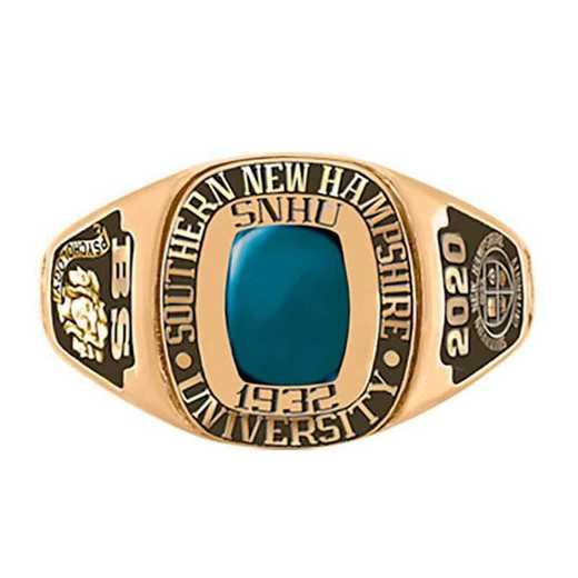 Southern New Hampshire University Women's Lady Legend College Ring