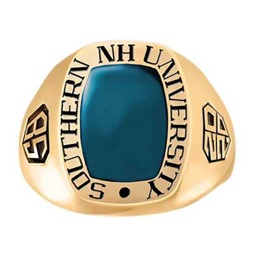 Southern New Hampshire University Men's Seahawk College Ring