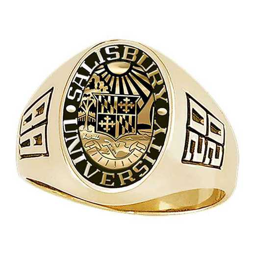Salisbury University Men's Executive College Ring