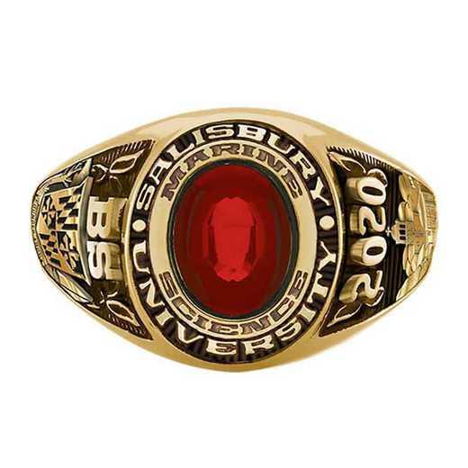 Salisbury University Women's Galaxie II College Ring