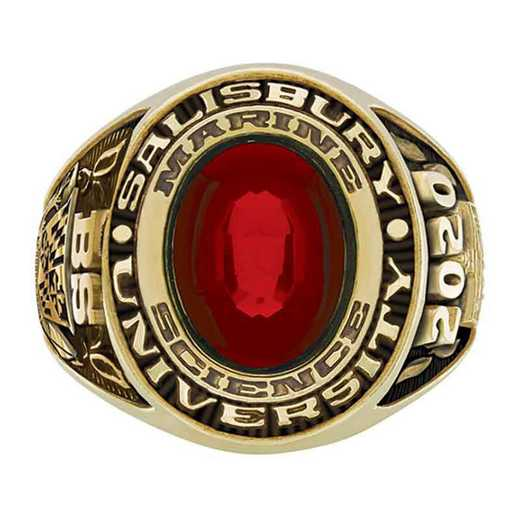 Salisbury University Men's Galaxie I College Ring