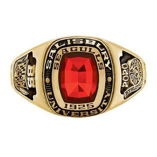 Salisbury University Women's Lady Legend College Ring