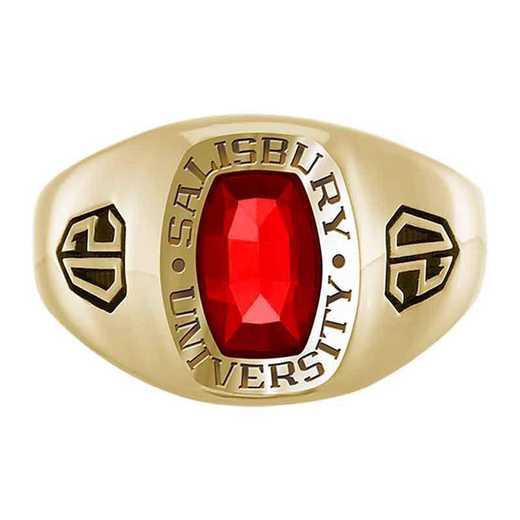 Salisbury University Men's Monarch College Ring