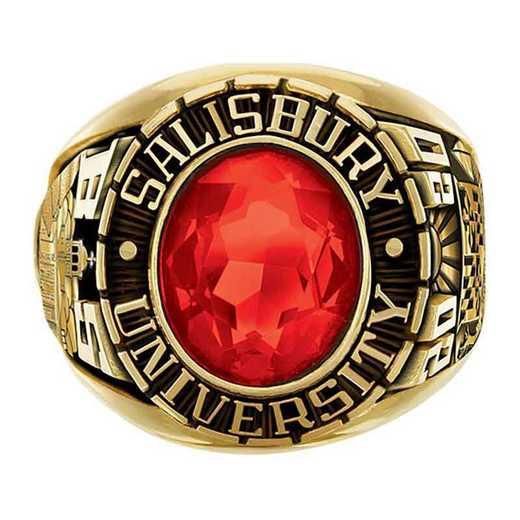 Salisbury University Men's Traditional College Ring