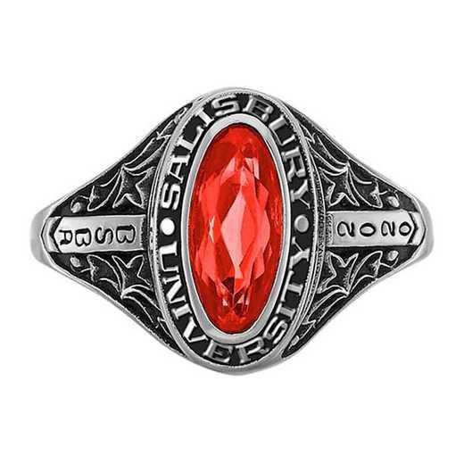 Salisbury University Women's Trellis College Ring