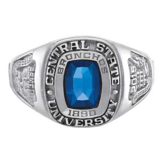 Salem State University Women's Lady Legend Ring