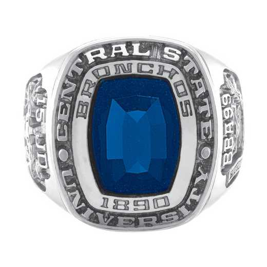 Salem State University Men's Legend Ring