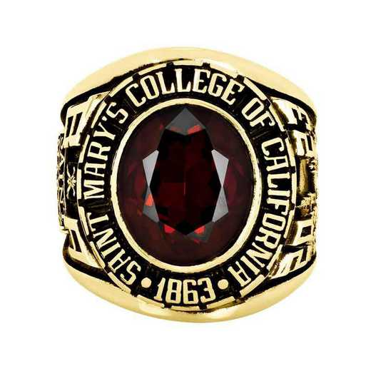 Saint Mary's College of California Men's Traditional Ring
