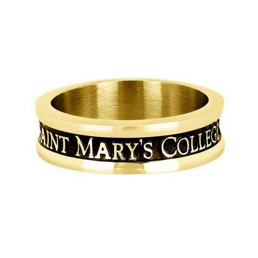 Saint Mary's College of California Women's Departure II Ring