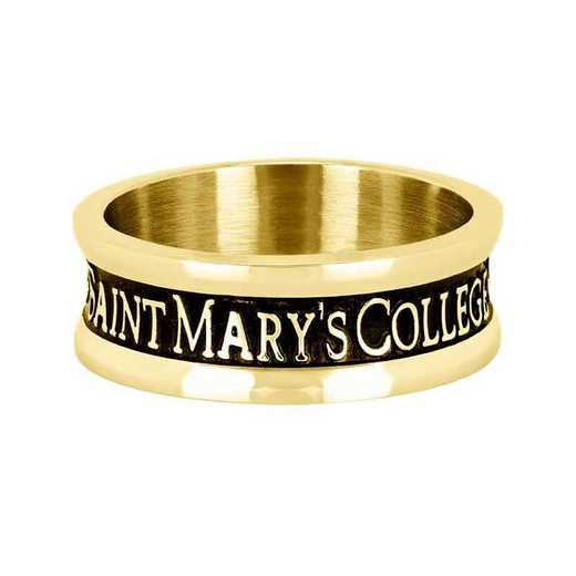 Saint Mary's College of California Men's Departure I Ring