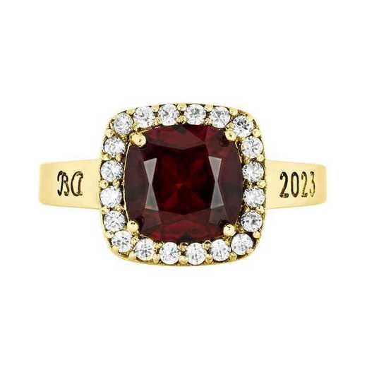 Saint Mary's College of California Women's Embrace Ring