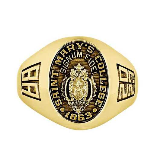 Saint Mary's College of California Men's Executive Ring