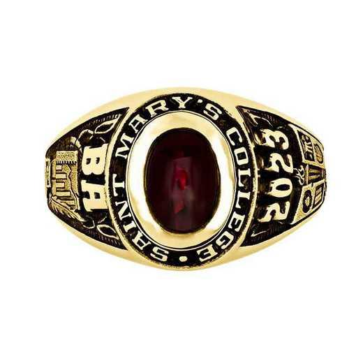 Saint Mary's College of California Women's Galaxie II Ring