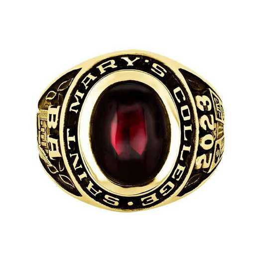 Saint Mary's College of California Men's Galaxie I Ring