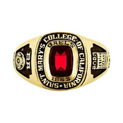 Saint Mary's College of California Women's Lady Legend Ring