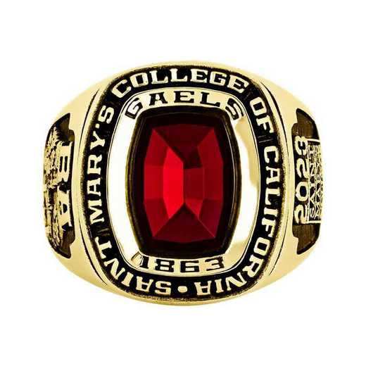 Saint Mary's College of California Men's Legend Ring