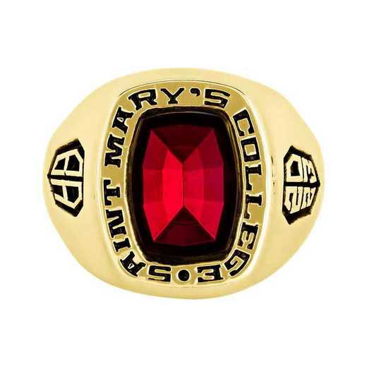 Saint Mary's College of California Men's Seahawk Ring