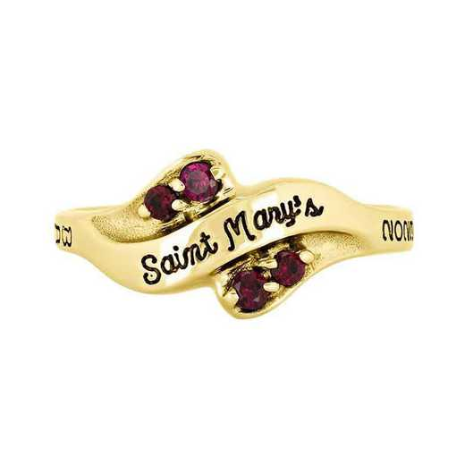 Saint Mary's College of California Women's Seawind Ring