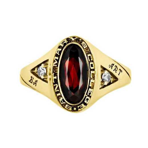 Saint Mary's College of California Women's Signature Ring