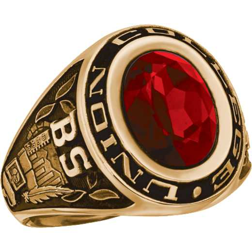Union College Men's Galaxie I Ring
