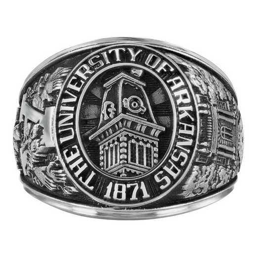 University Of Arkansas Men's Traditional Ring